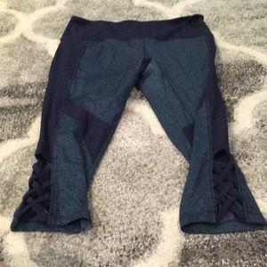 Pants - leggings from Bloomingdale's